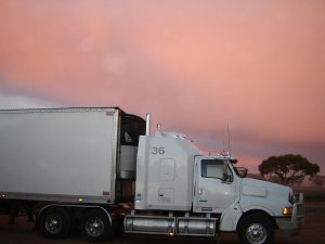 vrachtwagen keuring