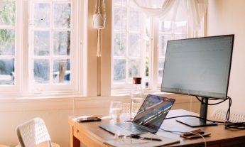 Grip op de ergonomische geschiktheid van de thuiswerkplek